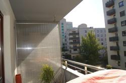"""balkon """"przed"""""""
