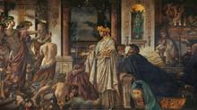 Platon, Banquet