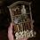 Thumbnail: Miniature Bookshelf #4