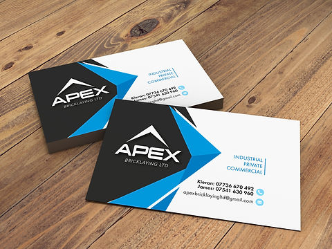 Business Cards Flyer Flyers Downpatrick Co Down laminating soft touch varnish