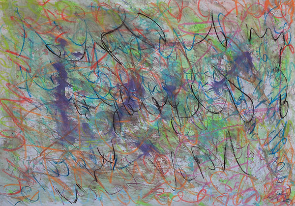 Alexander Art, Abstract idealism, abstract paintings, non-figurative paintings