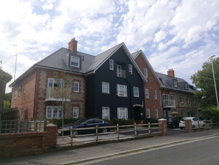 2019 - Parkfield Road, Worthing