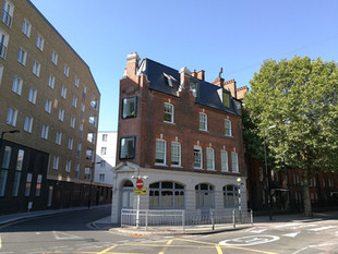 2016 - Rodney Road, London