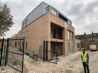 2019 - Inglemere Road, Mitcham