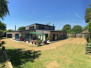 2018 - Hoe Barn Cottage