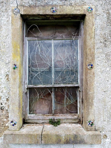 'The Window Of Colours' by Lynsey  McDonald , Raw Camera Club
