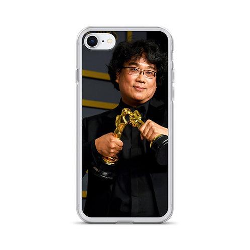 Bong Joon Ho iPhone Case