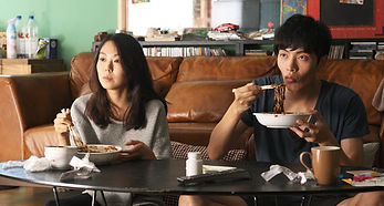 2013 - Very Ordinary Couple (Still 3).jp