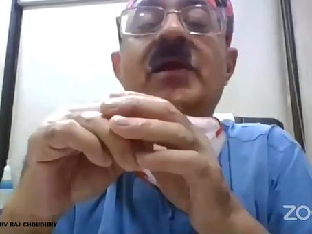 Doctors are new Warriors