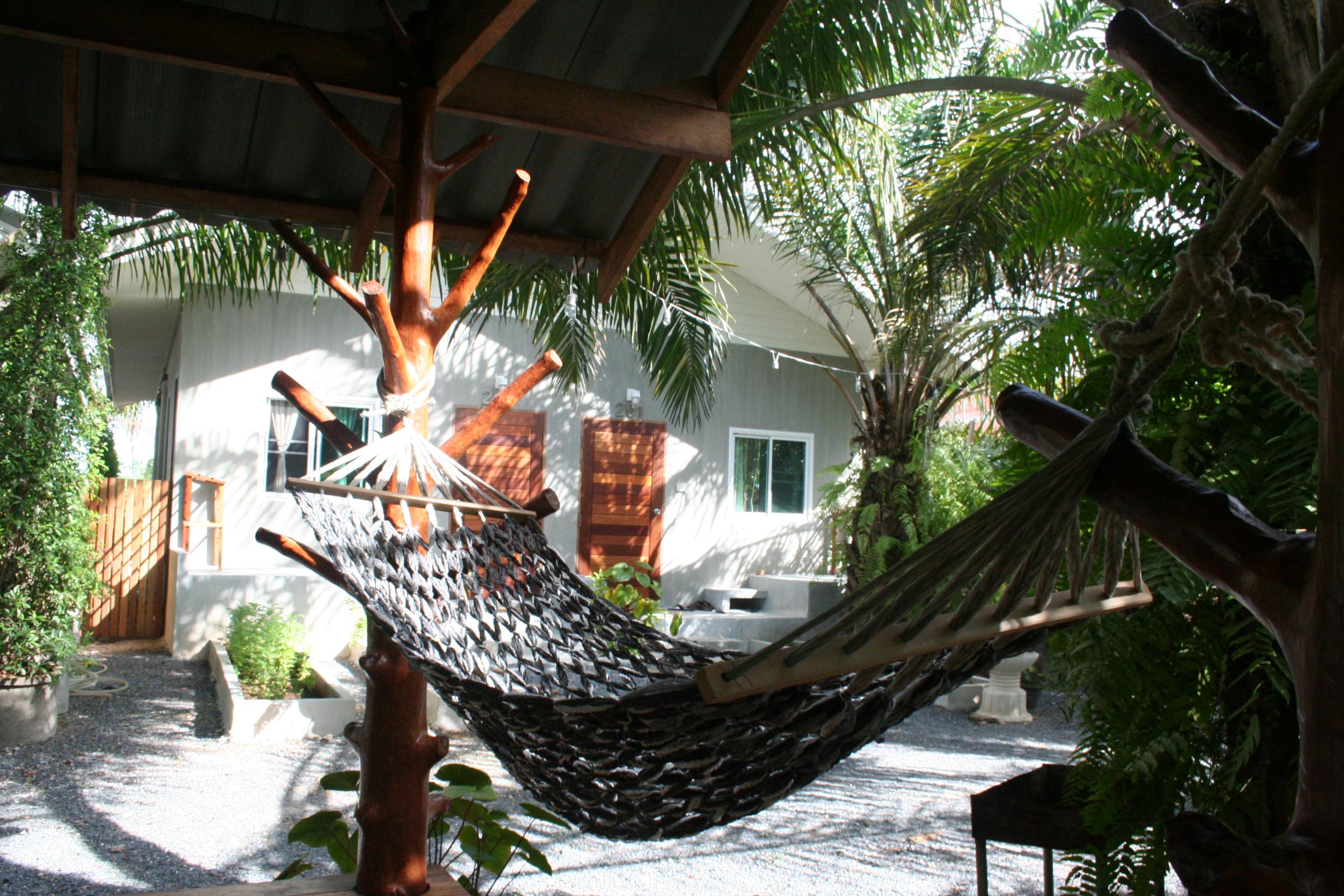 Le Pes Villas Resort Khanom