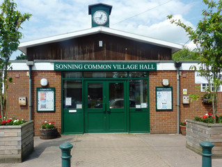 Sonning Common says NO to Gladman