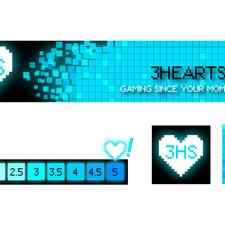Freelance Three Heart Start