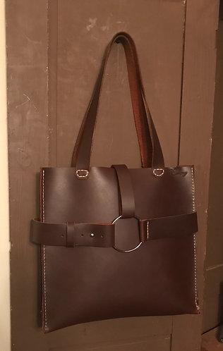 Medium Rustic Shoulder Bag