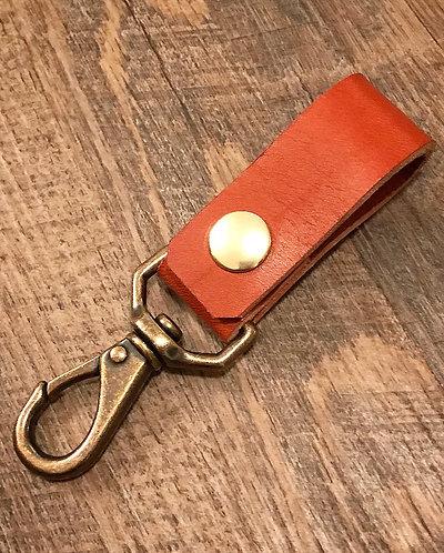 Snap Key-Ring Holder