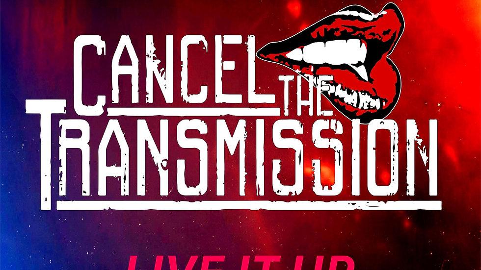 Live It Up CD