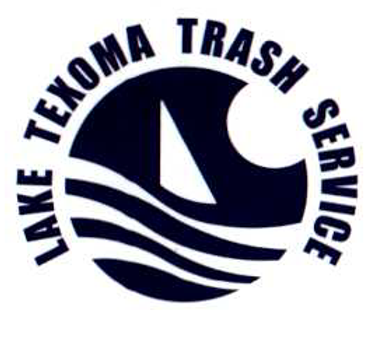 Lake texoma trash.bmp
