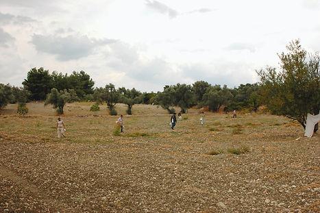 Intensive survey at Burgaz