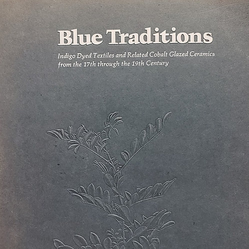 Blue Traditions