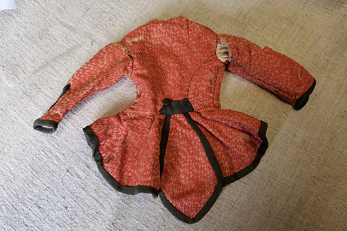 Fancy Doll Outfit
