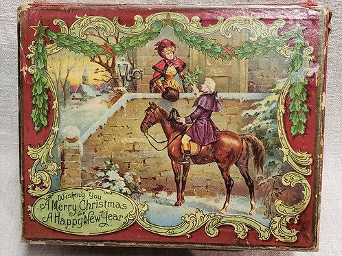 Fancy Christmas Gift Box