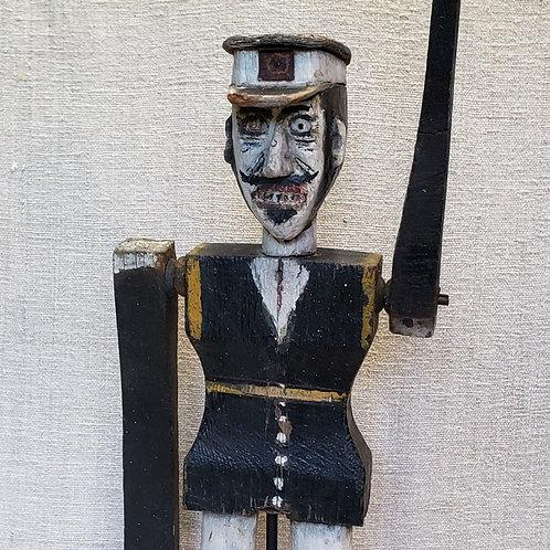 Folky Whirlygig  Sea Captain