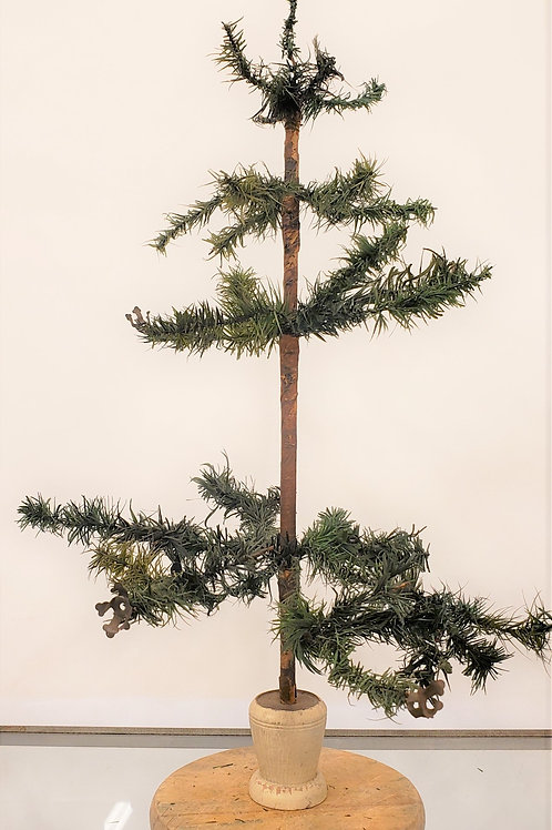 """24"""" German Feather Tree"""