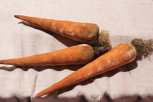 Velvet Carrots