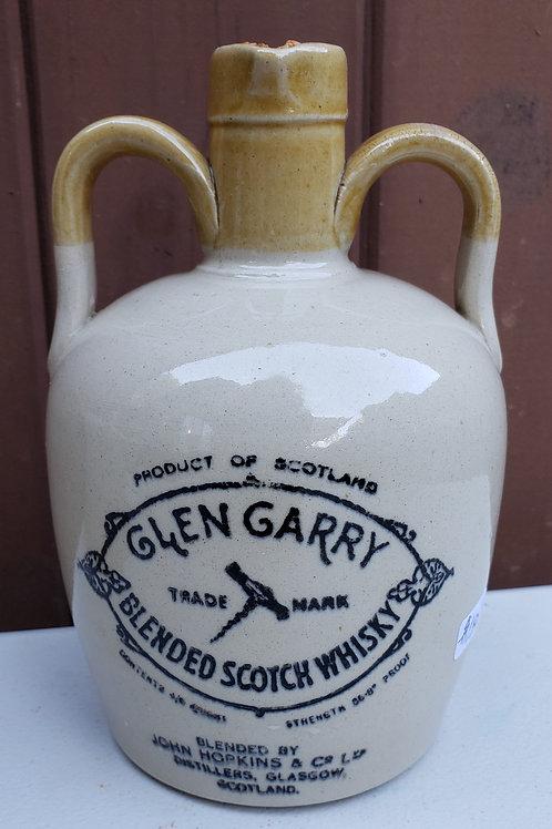 Vintage Scotch Stoneware Jug