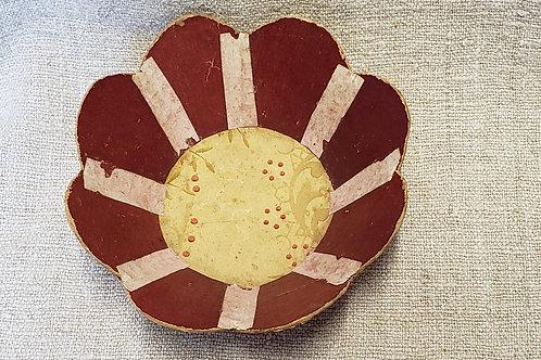 Miniature Wallpaper Basket