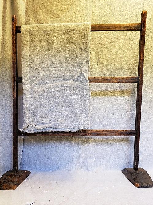 Classic Pine Quilt Rack