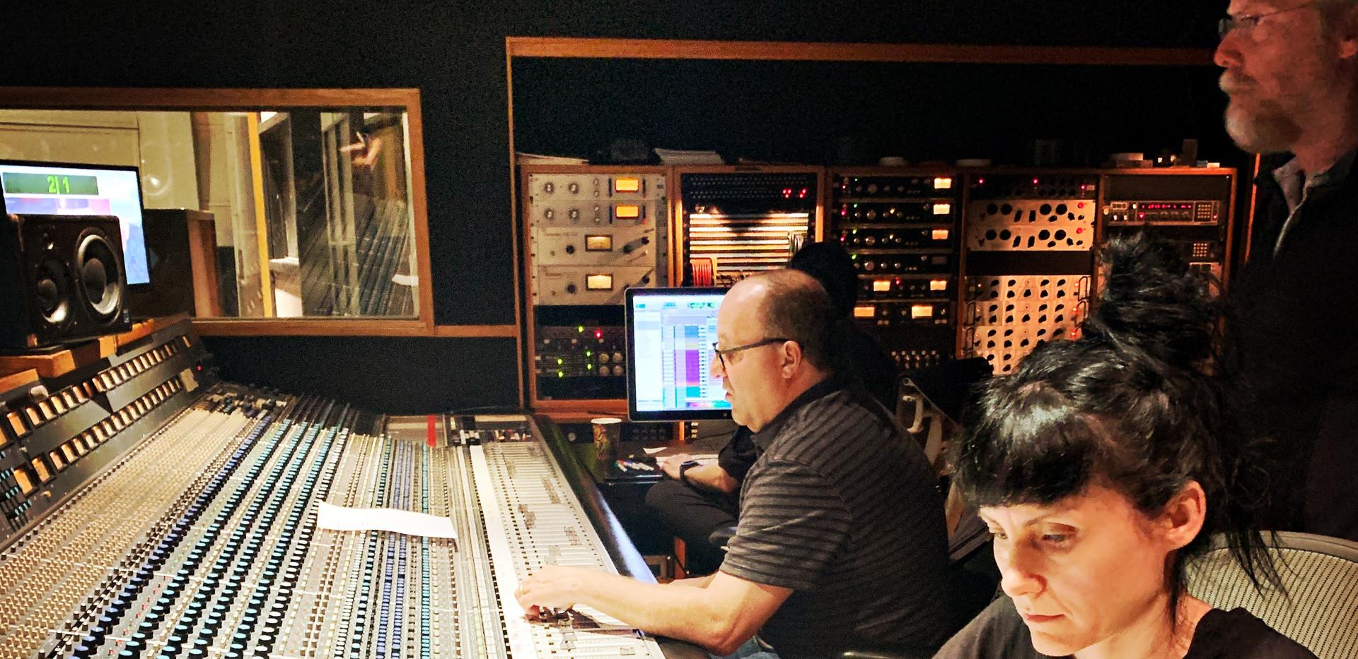 East West Studio