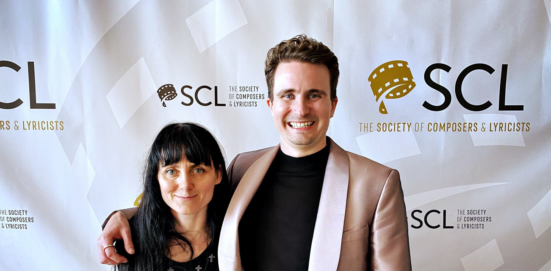 SCL Oscar reception 2019 with Johannes Roth
