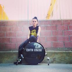 Edith Crash