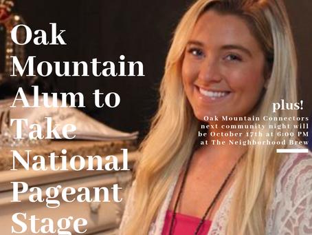 Oak Mountain Living: August 2019