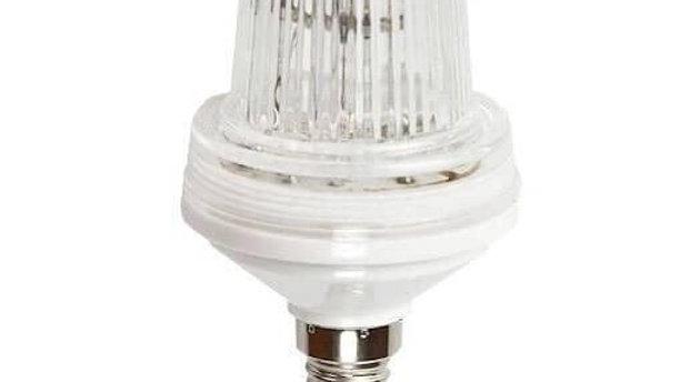 C9 Strobe Light - Cool White SMD LED