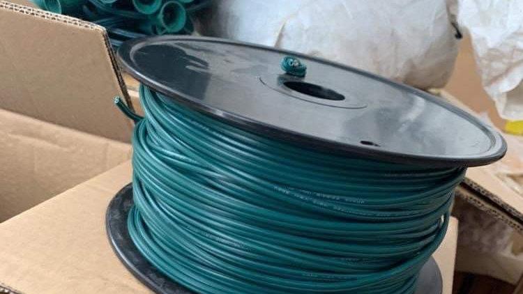 Spt-1  Green Wire