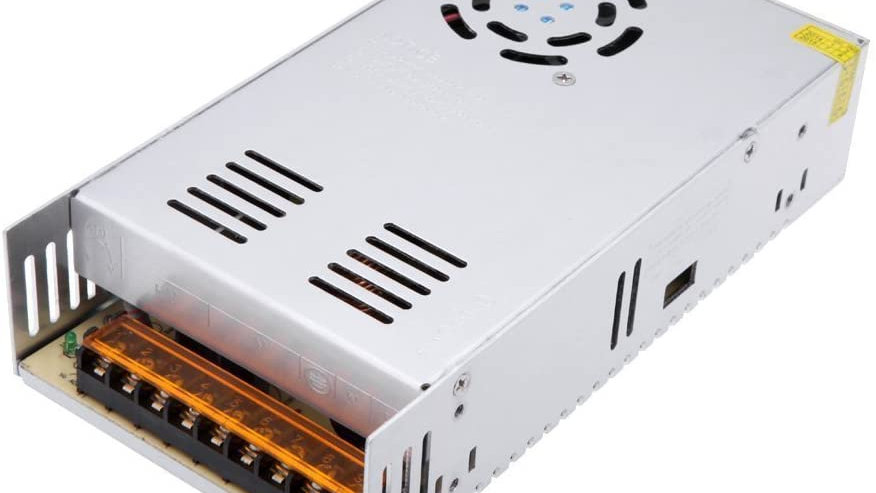12V 400W 33A Regulated Transformer Power Supply