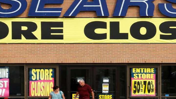 Lesson from the Death of Sears, Roebuck and Co.