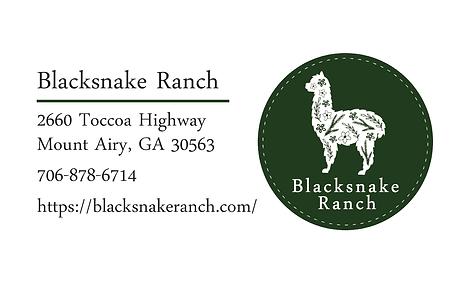 Blacksnake Ranch Business Card White-01.