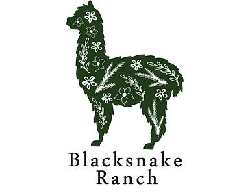 Blacksnake Ranch Final Logo-02 - White-0