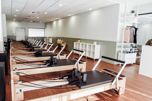 Premium Pilates & Fitness Coorparoo