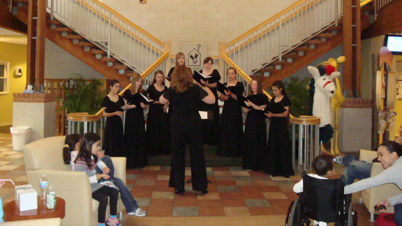 2012 Bel Canto Performance