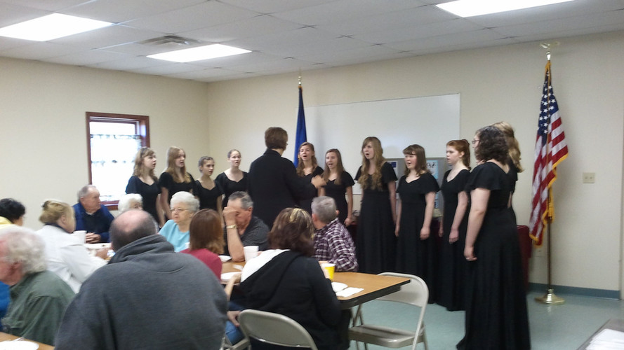 2012 Bel Canto and OCCF