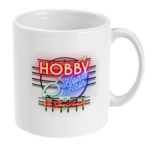 Hobby Happy Hour 11oz Mug