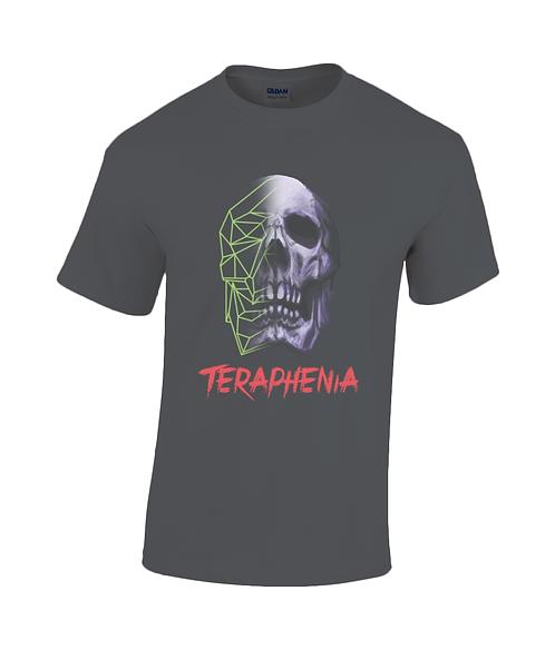 Teraphenia Logo Tee