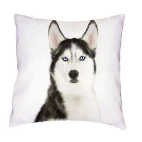 Image of Siberian Husky Dog Cushion Covers