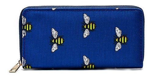 Image of Bumble Bee Purse Design