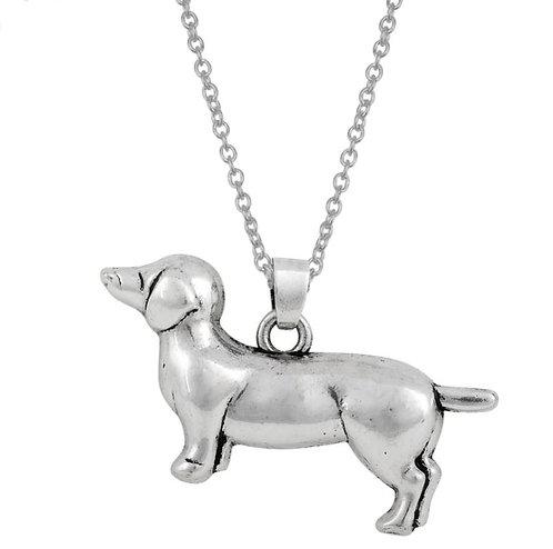 Image of Dachshund Dog Necklace
