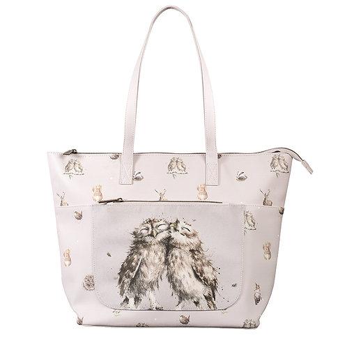 Image of Woodlanders Everyday Bag by Wrendale Designs