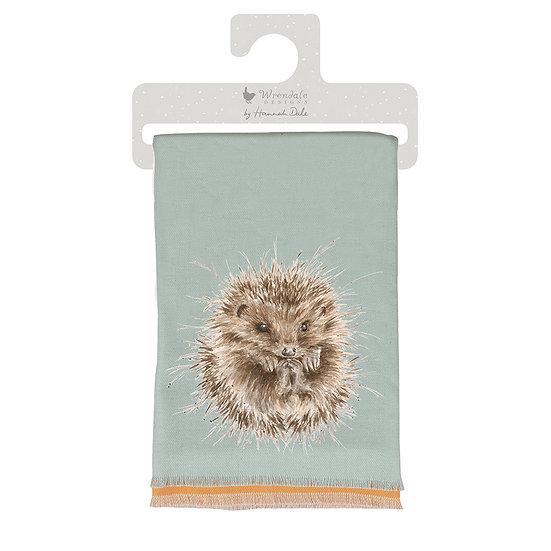 Image of Hedgehog Winter Scarf